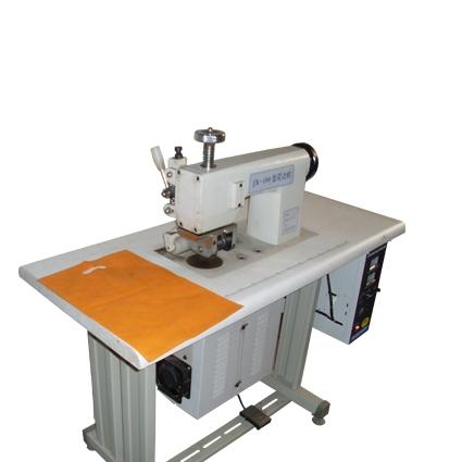 JX-100型手动花边机