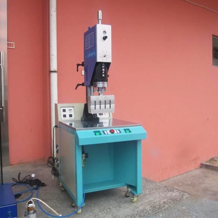 15k4200w台式大功率塑料焊接机