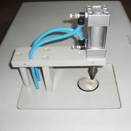超声波气动口罩点焊机