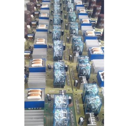 超声波机箱配件