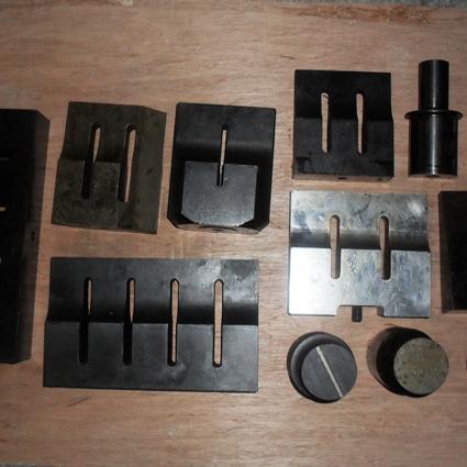 超声波焊头