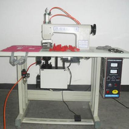 超声波JX-60气动压花机